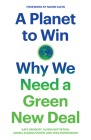 A Planet to Win: Why We Need a Green New Deal (Jacobin) Cover Image