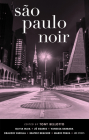 São Paulo Noir (Akashic Noir) Cover Image