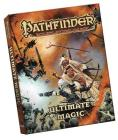 Pathfinder Roleplaying Game: Ultimate Magic Pocket Edition Cover Image