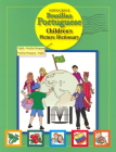 Brazilian Portuguese-English/English-Brazilian Portuguese Children's Picture Dictionary Cover Image