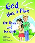 God Has a Plan Boys & Girls (Building Blocks of Tob for Kids) Cover Image