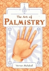 The Art of Palmistry (Mini Book) Cover Image