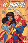 Ms. Marvel Team-Up Cover Image