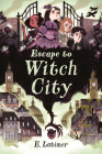 Escape to Witch City Cover Image