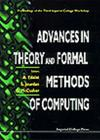 Advances in Theory and Formal Methods of Computing: Proceedings of the Third Imperial College Workshop Cover Image
