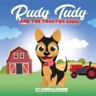 Rudy Tudy and the Tractor Crew Cover Image