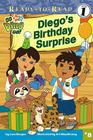 Diego's Birthday Surprise Cover Image