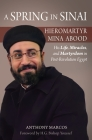 A Spring in Sinai: Hieromartyr Mina Abood: His Life, Miracles, and Martyrdom in Post-Revolution Egypt Cover Image