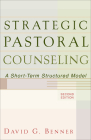 Strategic Pastoral Counseling: A Short-Term Structured Model Cover Image