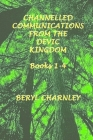 channelled communications from the devic kingdom: books 1-4 Cover Image