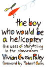 The Boy Who Would Be a Helicopter Cover Image
