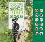 The Little Book of Woodland Bird Songs Cover Image