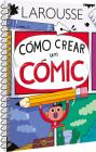 Cómo crear un cómic Cover Image