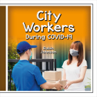 City Workers During Covid-19 Cover Image