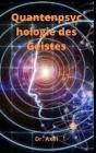 Quantenpsychologie des Geistes Cover Image