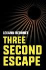 Three Second Escape Cover Image