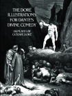 The Doré Illustrations for Dante's Divine Comedy (Dover Fine Art) Cover Image