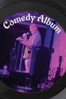 Comedy Album Cover Image
