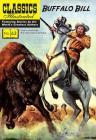 Buffalo Bill (Classics Illustrated) Cover Image