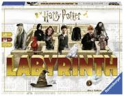 Harry Potter Labyrinth Game Cover Image