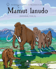 Mamut lanudo: (Mammuthus) Cover Image