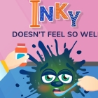 Inky Doesn't Feel So Well Cover Image