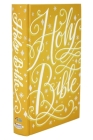 ICB Princess Sparkle Bible, Golden Rose: International Children's Bible Cover Image