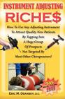 Instrument Adjusting Riches Cover Image