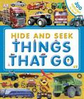 Hide and Seek: Things That Go Cover Image