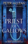 Priest of Gallows (War for the Rose Throne) Cover Image