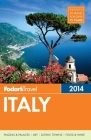 Fodor's Italy 2014 Cover Image