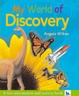 My World of Discovery Cover Image