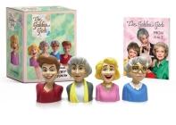 The Golden Girls: Finger Puppets (RP Minis) Cover Image