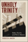 Unholy Trinity Cover Image