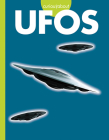 Curious about UFOs (Curious about Unexplained Mysteries) Cover Image