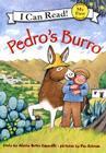 Pedro's Burro Cover Image