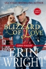 Blizzard of Love: A Long Valley Romance Novella Cover Image