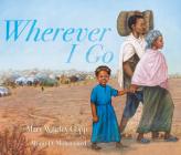 Wherever I Go Cover Image