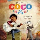 Coco Lib/E: La Novela Cover Image