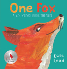 One Fox: A Counting Book Thriller Cover Image