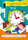 Learning Shapes: A Full-Color Activity Workbook That Makes Practice Fun Cover Image