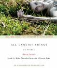 All Unquiet Things Cover Image