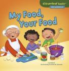 My Food, Your Food Cover Image