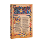 Inferno, Hardcover Journal, Li (Divine Comedy) Cover Image