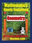 Geometry: Mathematics Finely Explained Cover Image