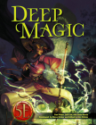 Deep Magic for 5th Edition Cover Image