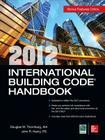2012 International Building Code Handbook Cover Image