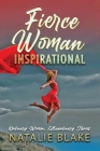 Fierce Woman Inspirational Cover Image