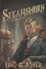 Steamsworn Cover Image
