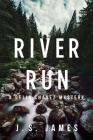 River Run: A Delia Chavez Mystery Cover Image